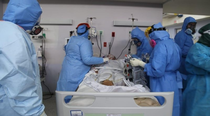 Médicos de SPS