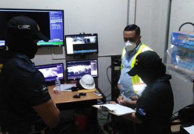 ATIC inspecciona oficinas de DHL por pruebas para Covid-19 dañadas