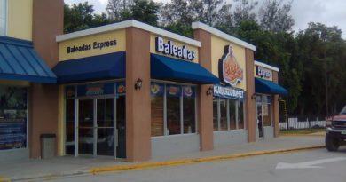 Empleados de Baleadas Express exigen pago de salarios atrasados