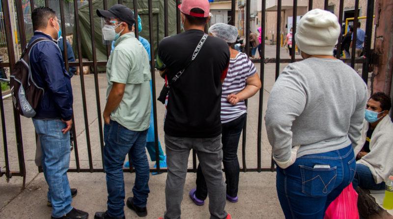 Honduras inicia reapertura económica