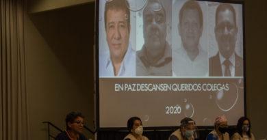 A 166 días el gobierno de Honduras está aplazado en manejo de pandemia: CMH