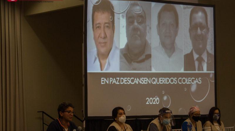 gobierno de Honduras está aplazado