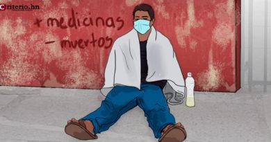 Honduras enfrenta un nuevo y alarmante colapso hospitalario por COVID-19