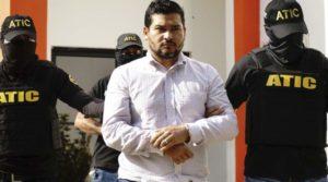 David Castillo por el asesinato de Berta Cáceres