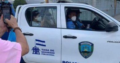 Honduras: Detienen a quienes reclaman por robo de fondos de la pandemia, mientras autores del saqueo siguen libres