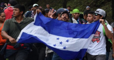 Migrantes en Estados Unidos reclaman al gobierno de Honduras por excluirlos de reformas electorales