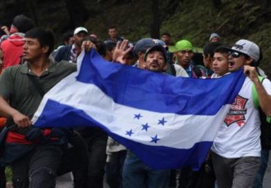 """Hondureños en EE.UU piden que se haga pública la """"Ley de protección de los migrantes hondureños y sus familiares"""""""