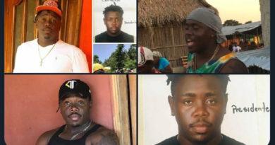 Desaparición forzada de cinco jóvenes garífunas, pretende quedar en el olvido