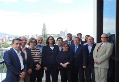 Grupo promotor del diálogo fiscal hace propuestas para reducir pobreza y combatir corrupción en Honduras