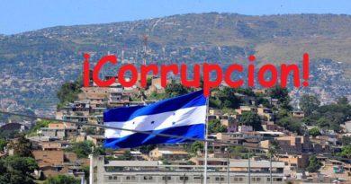 Wilson Center expone la corrupción en Honduras