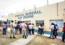 Alcalde de Tocoa se queja de la precariedad del hospital San Isidro