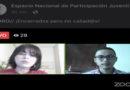 Jóvenes reflexionan sobre desempleo, desigualdad y sexualidad en Honduras