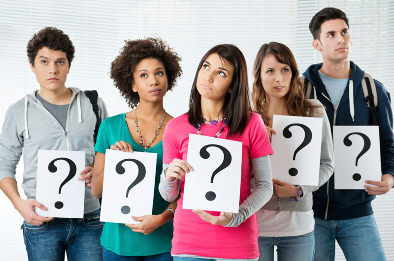 Incertidumbre de futuro laboral repercute en bienestar mental de jóvenes: OIT