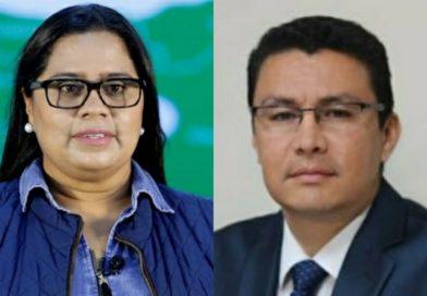 """Jefa de Virología le dice a Ebal Díaz: """"Vaya al laboratorio, mire lo que le falta y después exija"""""""