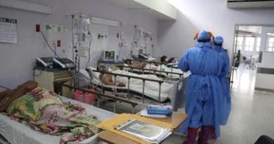 Falta de pagos podría agravar situación en el Hospital Leonado Martínez