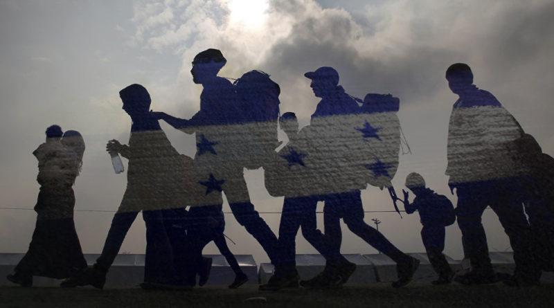 mujeres migrantes retornadas