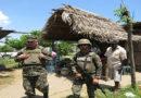 Secretaría de Seguridad militarizará El Triunfo de la Cruz