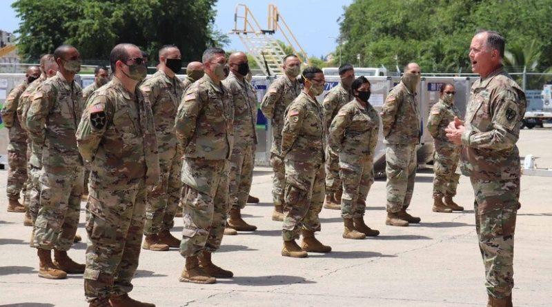 Militares de Puerto Rico