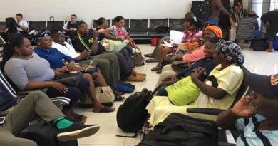 """""""Vivimos en el país de las emergencias"""":comunidades garífunas incomunicadas y sin telefonía celular, denuncia Ofraneh"""