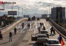 Hondureños vuelven a pintar el grafiti ¿Dónde está el dinero?