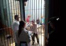 Más de mil privados de libertad contagiados por Covid-19 en Honduras