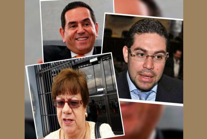 acuerdos sobre reformas electorales