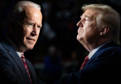 Encuesta señala que mayoría de latinos votarán por Joe Biden