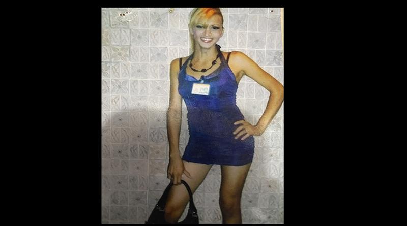 Caso Vicky Hernández