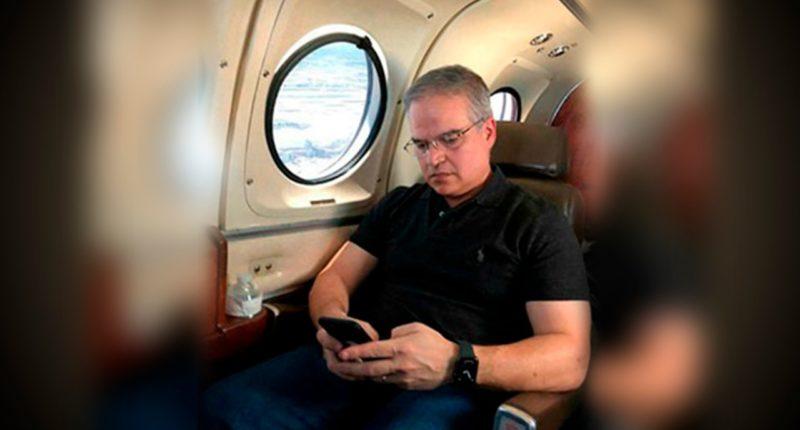 Yani Rosenthal llega a Honduras envuelto en un manto de impunidad