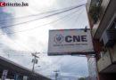CNE inscribe a tres nuevos partidos políticos en Honduras