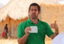 Mapear un futuro mejor para los agricultores de África