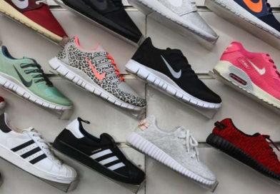 Le exigirán a Nike y Addidas cancelar salarios de obreros suspendidos de sus fábricas en CA