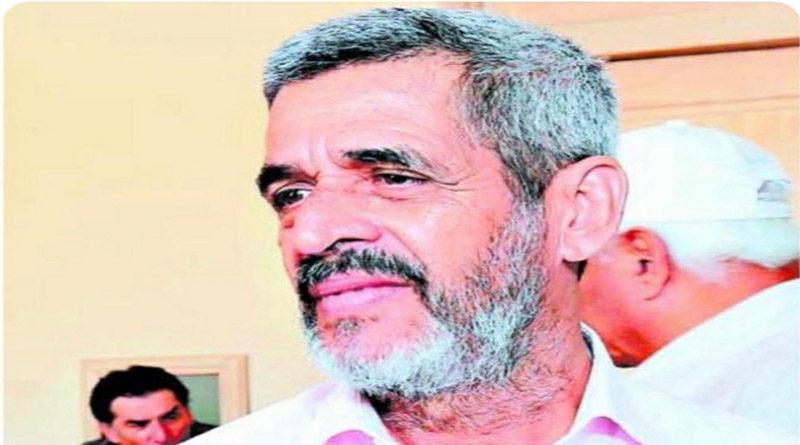 Asesinan ambientalista José Antonio Teruel