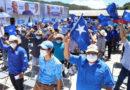 Con campañas proselitistas, políticos exponen a la gente a la COVID-19
