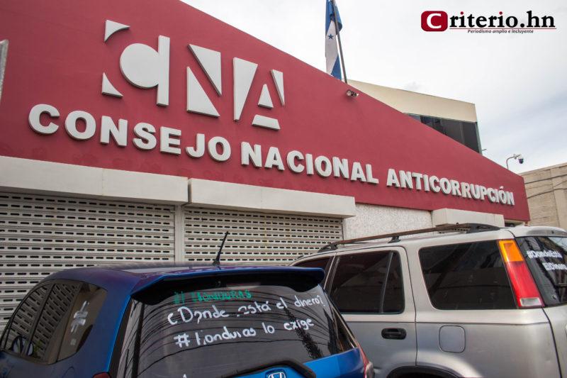 CNA reitera que está abierto a cuantas auditorías quiera hacer el TSC