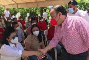 Diputados Honduras