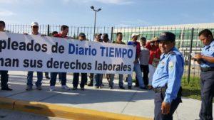 Diario Tiempo Honduras