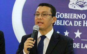 IAIP cita a Ebal Díaz