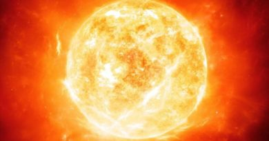 El Sol ha iniciado un nuevo ciclo: NASA