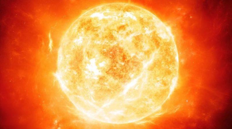 El Sol ha iniciado un nuevo ciclo