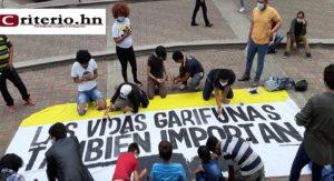 Garífunas de Honduras resisten