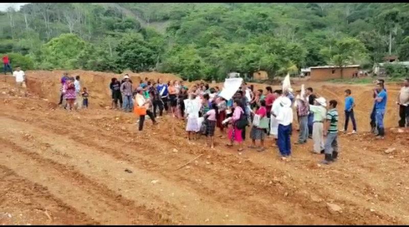 Diócesis de Trujillo, Juticalpa y La Ceiba