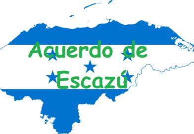 Vence el plazo para que Honduras firme el Acuerdo de Escazú