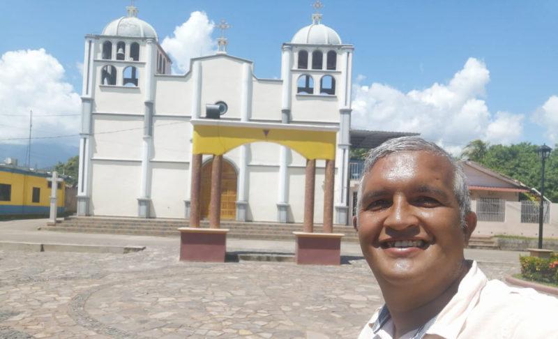 Luis Almendares