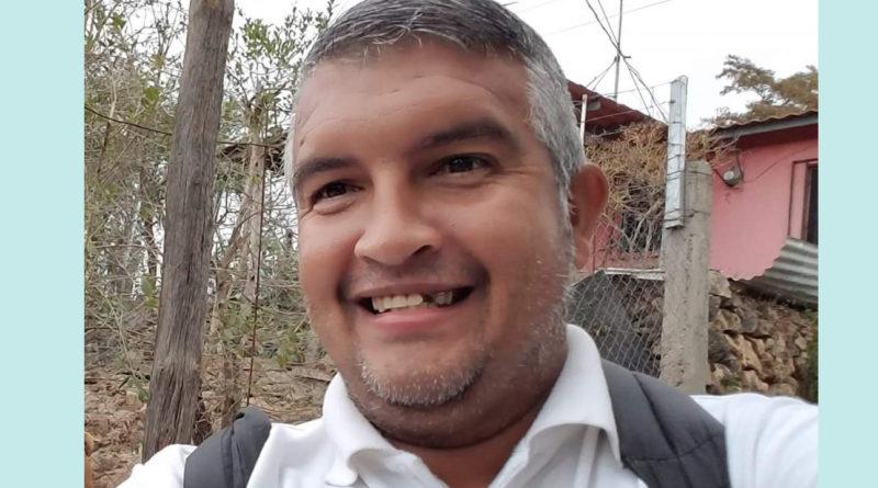 Intentan asesinar al periodista Luis Almendares de Comayagua » Criterio.hn