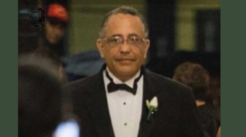 Muerte de doctor Manuel Sarmiento