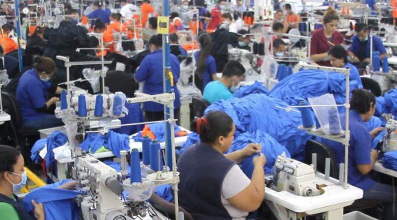 protección para las trabajadoras de maquila