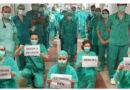 Para gobierno de Honduras pandemia ya terminó y despide médicos