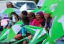 Exigen protección de derechos y acceso a la tierra de mujeres indígenas lencas