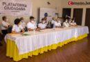 Lanzan plataforma ciudadana para unificar lucha contra corrupción e impunidad en Honduras